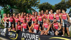 Jesolo 2016 - gruppo TT